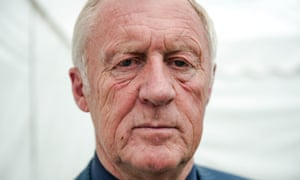 Chris Tarrant suffered a stroke last year. Since then, he has become addicted to the wonders of 'this extraordinary machine in your head'.
