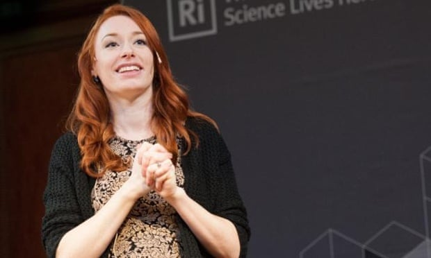 Dr Hannah Fry  the mathematical models that underpin our sexual success   Science   The Guardian The Guardian