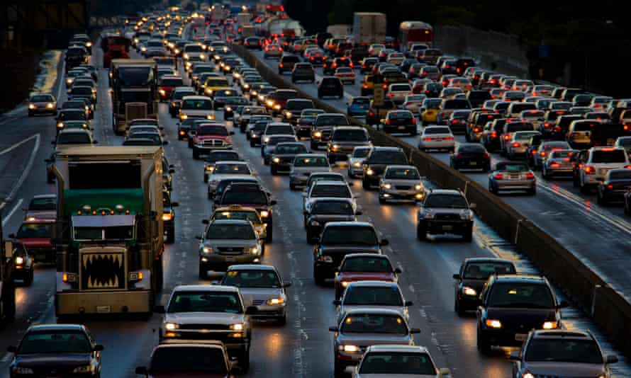 License-plate readers have fed hundreds of millions of records about motorists into a national database