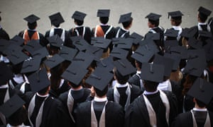 University of Birmingham graduands