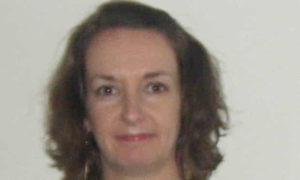 Pauline Cafferkey had been working in Sierra Leone as a volunteer nurse