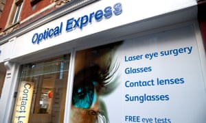 Optical Express is estimated to have implanted in excess of 6,500 people with the Mplus X lens.