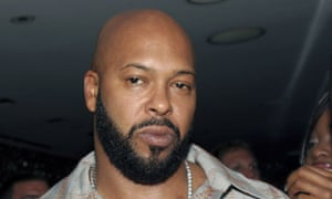 Marion 'Suge' Knight was reportedly involved in a hit and run that left one person dead in Compton, California.