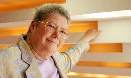 Best-selling Australian author Colleen McCullough.