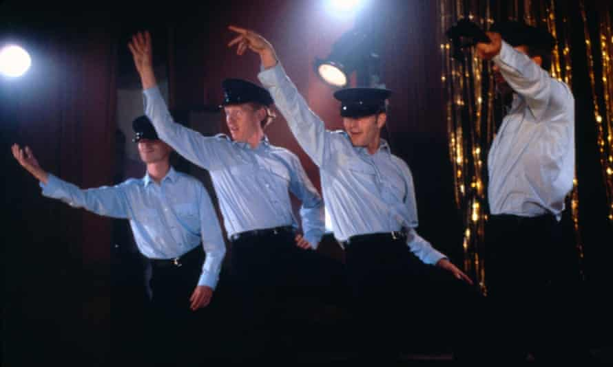 The Full Monty's climactic striptease was filmed in Shiregreen Working Men's Club.