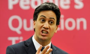 Ed Miliband asked jourrnalists to help him fight cynicism in the election, by reporting on the 'actual issues' during the campaign.