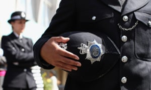 Only 900 police officers or staff were disciplined or left the service