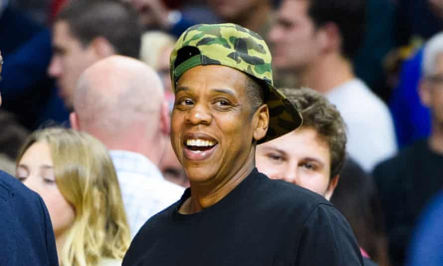 Jay Z's Project Panther has tabled a bid for Scandinavian firm Aspiro.