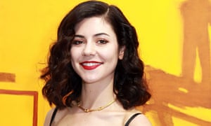 Marina and the Diamonds: 'I killed Electra Heart with