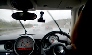 'The most important thing to bear in mind when buying a dashboard camera is image quality across a range of conditions,' says a spokesman for Which?