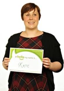 Kate Granger