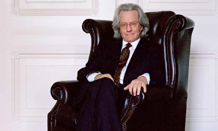 AC Grayling: 'It was obviously written on a bad haemorrhoid day.'