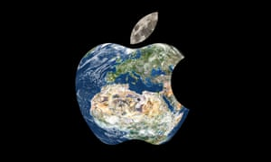 0501fd465fd Apple: what do you do after becoming the world's most profitable company?