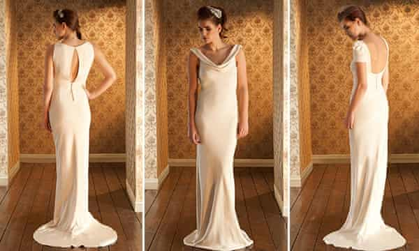 From Tit Tape To Spanx The Ultimate Guide To Wedding Day