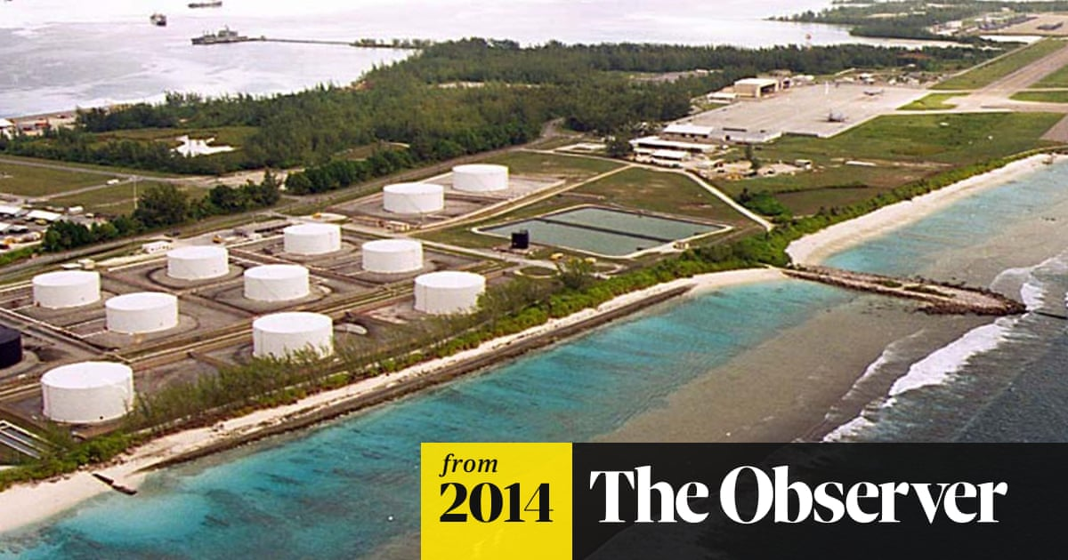 Diego Garcia guards its secrets even as the truth on CIA torture