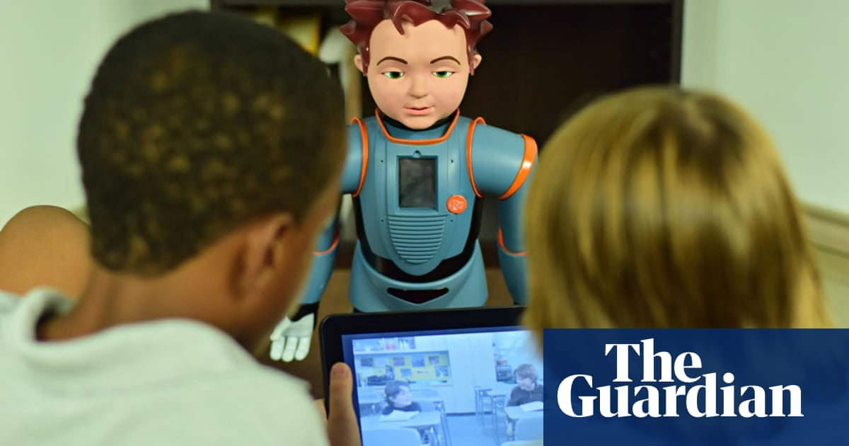 Where Autism Got Right Treatment In 2015 >> How Robots Are Helping Children With Autism Life And Style The