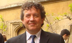 Dr Stephen Frost was dismissed after he raised alleged discrepancies in dispensing of painkillers