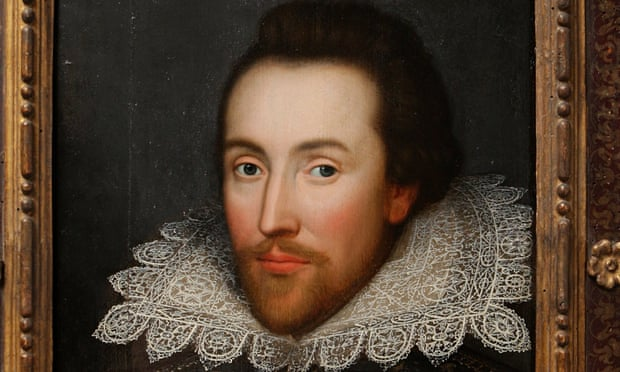What's a good title for Shakespeare's sonnet 17?