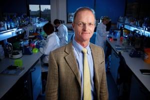 Doug Turnbull, professor of neurology at Newcastle University: