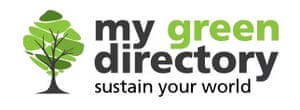 My Green Directory