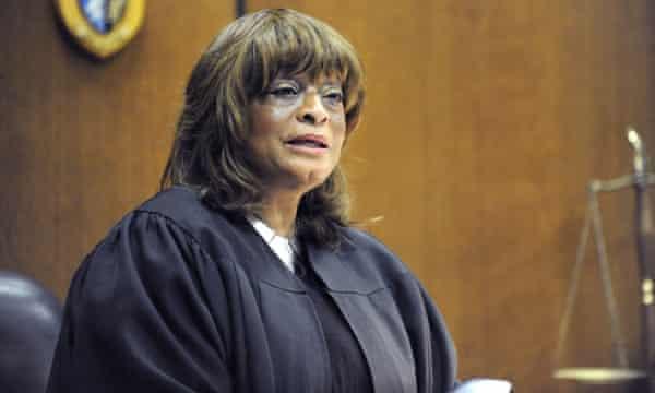 Judge Cynthia Gray Hathaway
