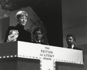 In 1990 McEwan won the Bafta for best actress, for her performance in Oranges are Not the Only Fruit