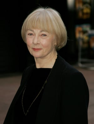 Arriving for the UK charity premiere of Wallace & Gromit: The Curse Of The Were-Rabbit in which she voiced the character of Miss Thripp