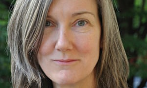 Nell Zink, whose debut novel Mislaid will be published in July.