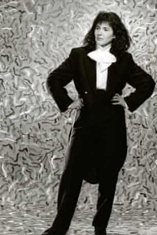 conductor Carla Maria Tarditi