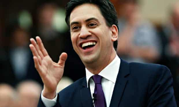 Labour leader Ed Miliband will hold a weekly question time with voters during the run up to the gene