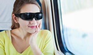 Vuzix makes video eyewear and smart glasses for consumers and industries alike.