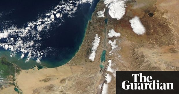 Middle east atlas omitting israel to be pulped following widespread middle east atlas omitting israel to be pulped following widespread anger books the guardian gumiabroncs Images