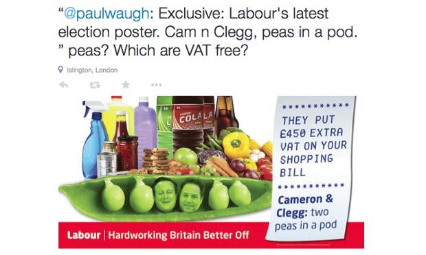 A 2014 Labour attack ad