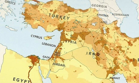 Middle east atlas omitting israel to be pulped following widespread middle east atlas omitting israel to be pulped following widespread anger books the guardian gumiabroncs Gallery