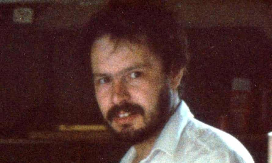 Daniel Morgan was murdered as he was allegedly about to expose police corruption.