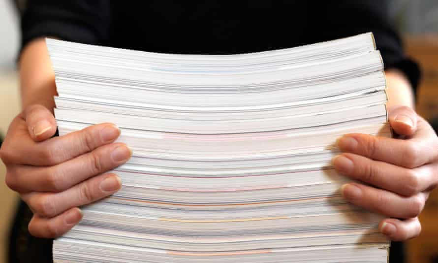 Is sustainability reporting just contributing to a glut of conflicting information?