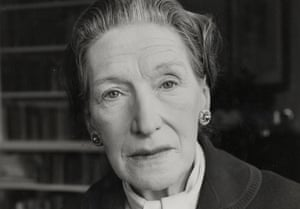 Elizabeth Bowen: 'a unique sensitivity to the lives of ordinary English men and women in extremis'.