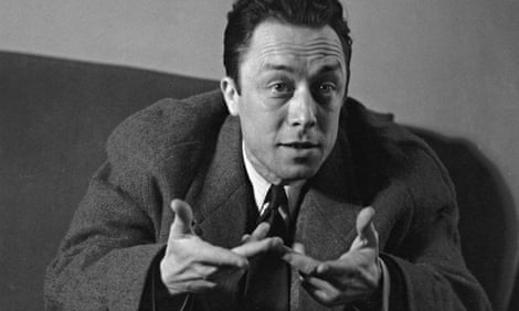 George Orwell and Albert Camus?