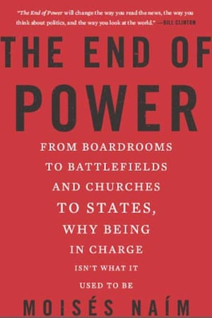 The End of Power