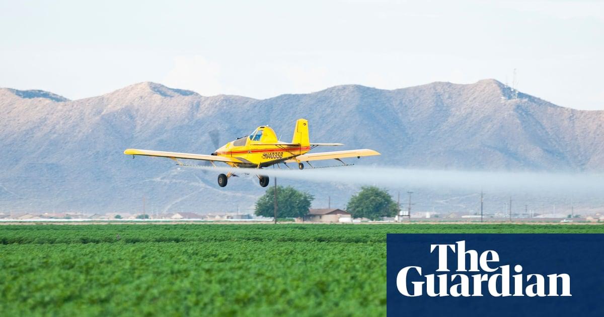 Report Transatlantic Trade Agreement Could Increase Toxic Pesticide