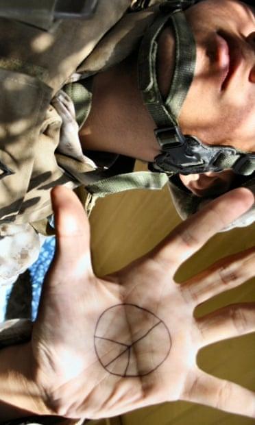 soldier piece