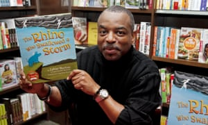 LeVar Burton's Reading Rainbow reboot was the most-backed Kickstarter project in 2014.