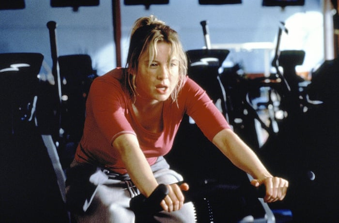 The 10 Best Film Workout Scenes Culture The Guardian