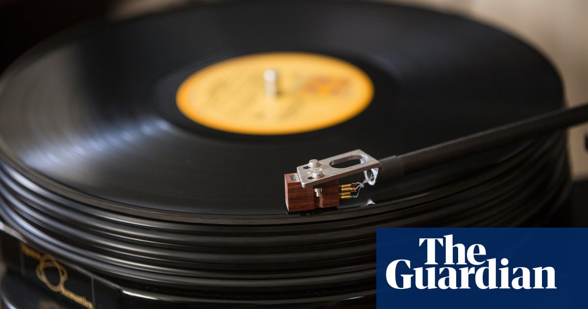 Vinyl's difficult comeback | John Harris | Music | The Guardian