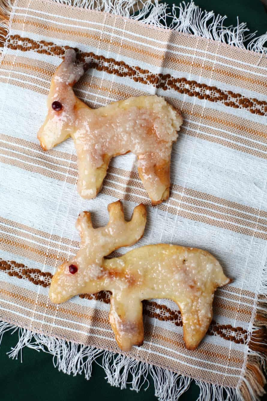 Kozulya cookie