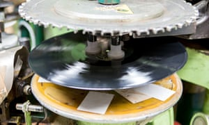 Vinyl's difficult comeback | John Harris | Music | The Guardian