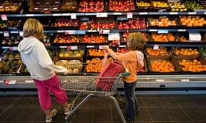 Asda Fires First In Supermarkets 2015 Price War Business
