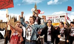 The 2014 film Pride