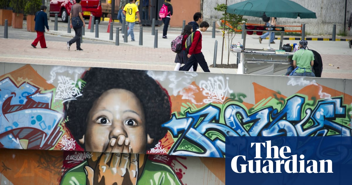Is urban graffiti a force for good or evil? | Cities | The