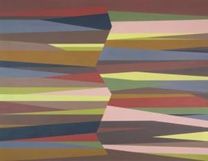Rift, 2005 by Odili Donald Odita